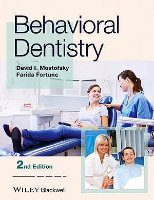 Portada del libro 9781118272060 Behavioral Dentistry