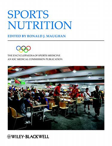 Portada del libro 9781118275764 The Encyclopaedia of Sports Medicine. An IOC Medical Commission Publication, Vol. 19: Sports Nutrition