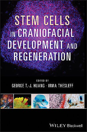 Portada del libro 9781118279236 Stem Cells in Craniofacial Development and Regeneration