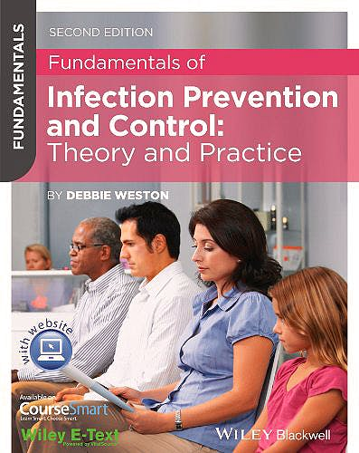 Portada del libro 9781118306659 Fundamentals of Infection Prevention and Control: Theory and Practice