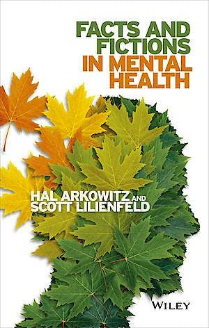 Portada del libro 9781118311301 Facts and Fictions in Mental Health