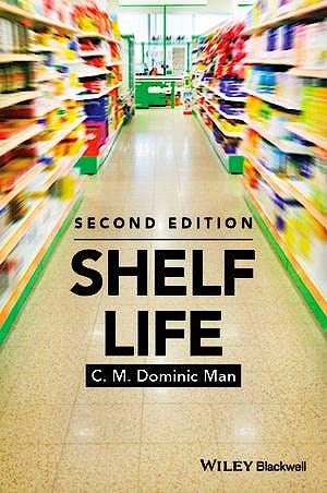 Portada del libro 9781118346266 Shelf Life