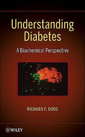 Portada del libro 9781118350096 Understanding Diabetes. a Biochemical Perspective