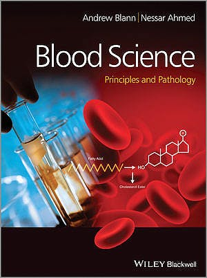 Portada del libro 9781118351468 Blood Science. Principles and Pathology (Softcover)