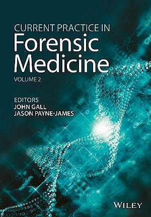 Portada del libro 9781118455982 Current Practice in Forensic Medicine, Vol. 2