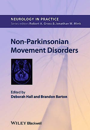 Portada del libro 9781118473924 Non-Parkinsonian Movement Disorders
