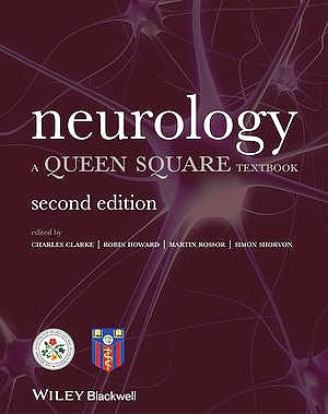Portada del libro 9781118486177 Neurology. a Queen Square Textbook