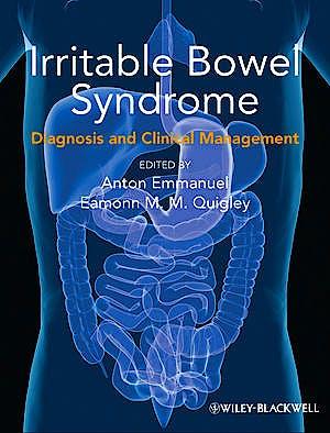 Portada del libro 9781118538623 Irritable Bowel Syndrome. Diagnosis and Clinical Management