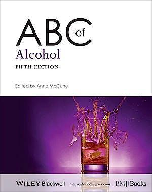 Portada del libro 9781118544792 ABC of Alcohol