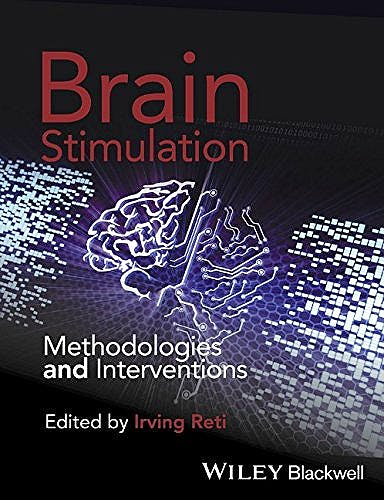 Portada del libro 9781118568293 Brain Stimulation. Methodologies and Interventions