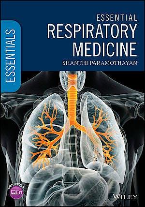 Portada del libro 9781118618349 Essential Respiratory Medicine
