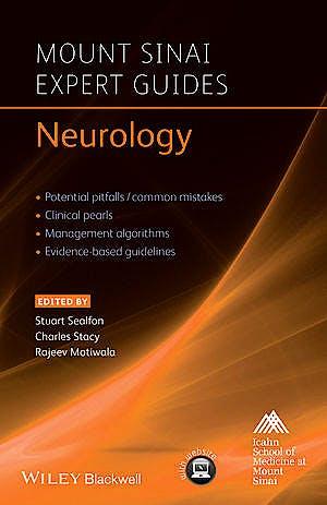 Portada del libro 9781118621080 Neurology (Mount Sinai Expert Guides)