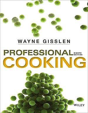 Portada del libro 9781118636725 Professional Cooking (Hardcover)