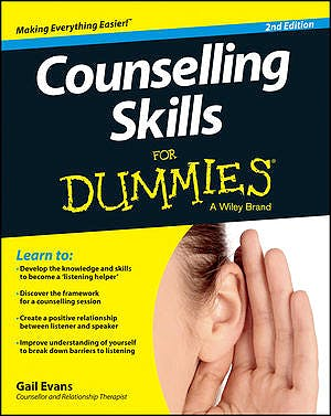 Portada del libro 9781118657324 Counselling Skills for Dummies
