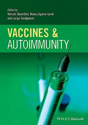 Portada del libro 9781118663431 Vaccines and Autoimmunity