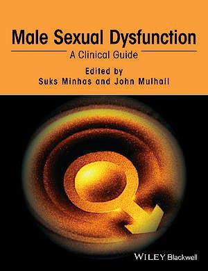 Portada del libro 9781118746554 Male Sexual Dysfunction: A Clinical Guide