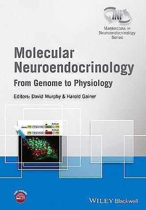 Portada del libro 9781118760376 Molecular Neuroendocrinology. From Genome to Physiology