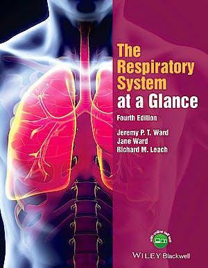 Portada del libro 9781118761076 The Respiratory System at a Glance