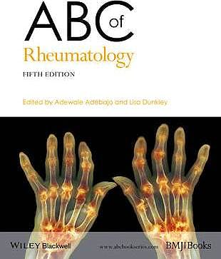 Portada del libro 9781118793213 ABC of Rheumatology
