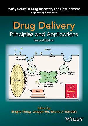 Portada del libro 9781118833360 Drug Delivery. Principles and Applications