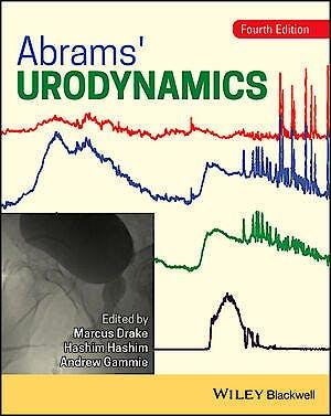 Portada del libro 9781118844717 Abrams' Urodynamics