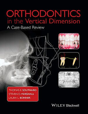 Portada del libro 9781118870211 Orthodontics in the Vertical Dimension. a Case-Based Review