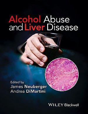 Portada del libro 9781118887288 Alcohol Abuse and Liver Disease