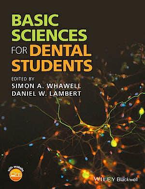 Portada del libro 9781118905579 Basic Sciences for Dental Students