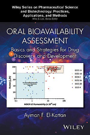Portada del libro 9781118916698 Oral Bioavailability Assessment: Basics and Strategies for Drug Discovery and Development