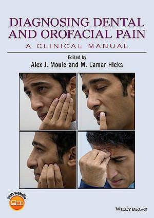 Portada del libro 9781118925003 Diagnosing Dental and Orofacial Pain. A Clinical Manual