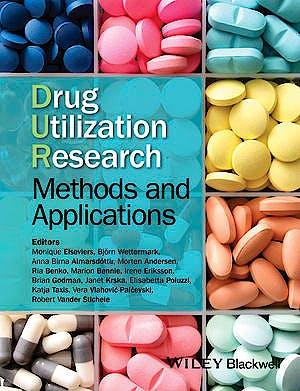 Portada del libro 9781118949788 Drug Utilization Research. Methods and Applications