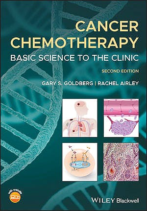 Portada del libro 9781118963852 Cancer Chemotherapy. Basic Science to the Clinic