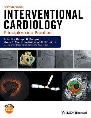 Portada del libro 9781118976036 Interventional Cardiology. Principles and Practice