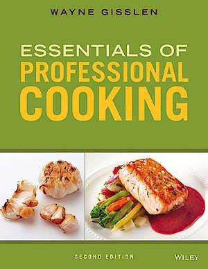 Portada del libro 9781118998700 Essentials of Professional Cooking