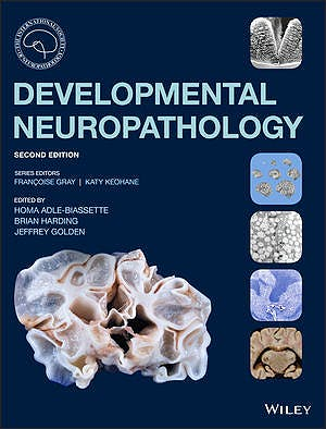 Portada del libro 9781119013082 Developmental Neuropathology