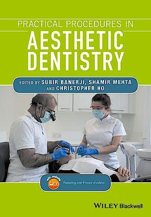 Portada del libro 9781119032984 Practical Procedures in Aesthetic Dentistry