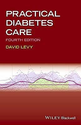 Portada del libro 9781119052241 Practical Diabetes Care