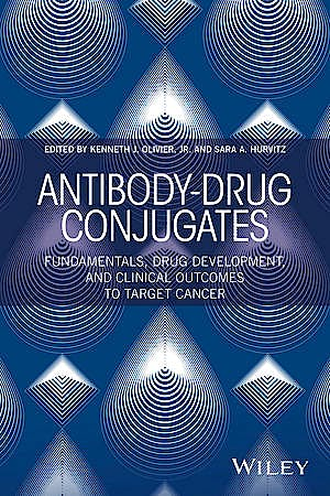 Portada del libro 9781119060680 Antibody-Drug Conjugates. Fundamentals, Drug Development, and Clinical Outcomes to Target Cancer
