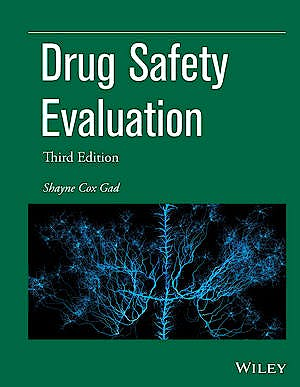 Portada del libro 9781119097396 Drug Safety Evaluation