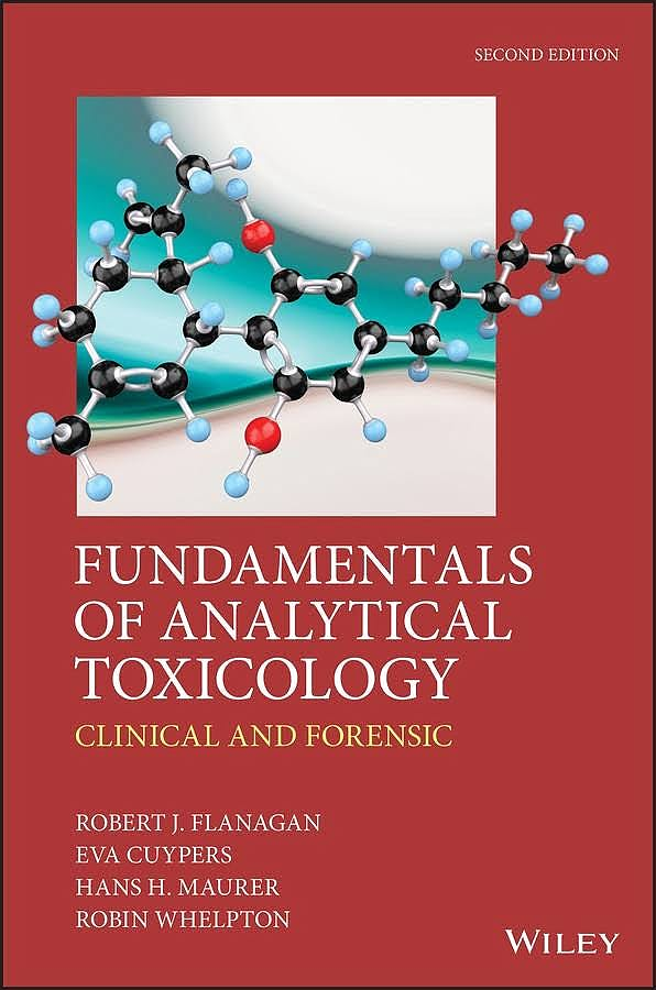 Portada del libro 9781119122340 Fundamentals of Analytical Toxicology. Clinical and Forensic