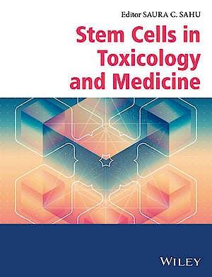 Portada del libro 9781119135418 Stem Cells in Toxicology and Medicine