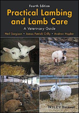 Portada del libro 9781119140665 Practical Lambing and Lamb Care. A Veterinary Guide