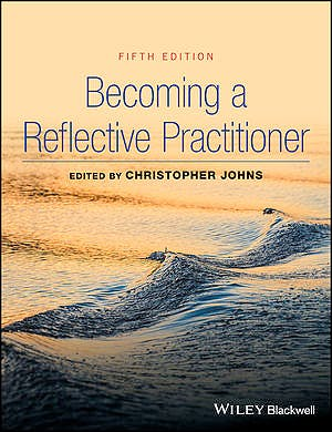 Portada del libro 9781119193920 Becoming a Reflective Practitioner