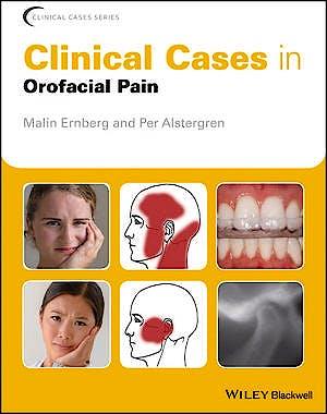 Portada del libro 9781119194798 Clinical Cases in Orofacial Pain