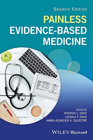 Portada del libro 9781119196242 Painless Evidence-Based Medicine
