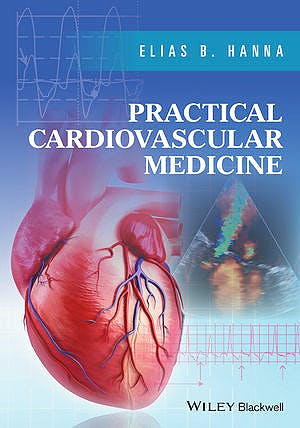 Portada del libro 9781119233367 Practical Cardiovascular Medicine