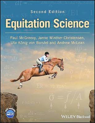 Portada del libro 9781119241416 Equitation Science