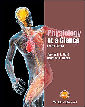 Portada del libro 9781119247272 Physiology at a Glance