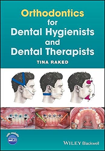 Portada del libro 9781119251880 Orthodontics for Dental Hygienists and Dental Therapists