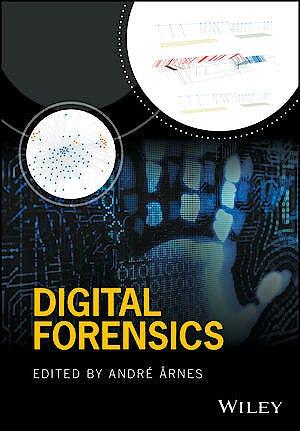 Portada del libro 9781119262381 Digital Forensics